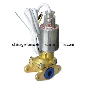 Zcheng Fuel Dispenser Parts Válvula solenoide Zcdsf-20A