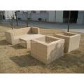 Garden Comfortable Classic Sofa Furniture Set