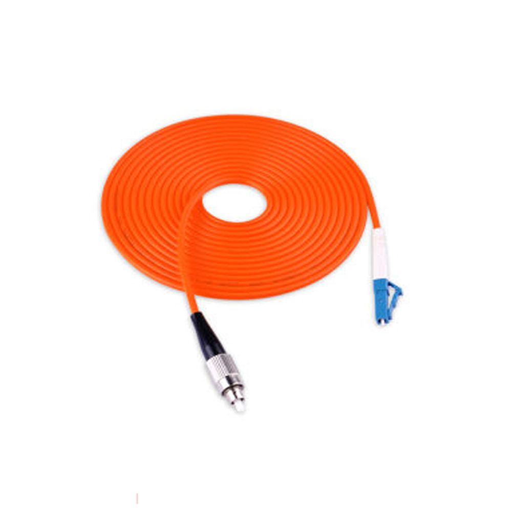 Fiber Optic SC-LC Patch Cord