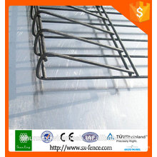 beautiful garden fence of factory price
