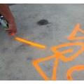 Autokem Line Marking Paint, Inverted Marking Paint, Road Marking Paint