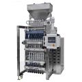 Многополосная автоматическая машина для упаковки гранул в саше