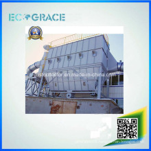 Tobacco Processing Dust Collection Equipment Bag Filter
