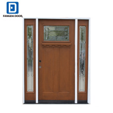Fangda neueste Design FRP Composite-RTM-Türen