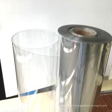OCAN Verified Clear pet anti fog film pet plastic roll