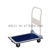 convenient tools 150kg capacity platform hand truck PH150 for sale
