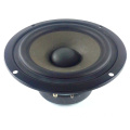 "5.5 ""Coil 25 woofer tunggal"