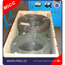0.09mm Cr30Ni70 chrome nickel wire resistance