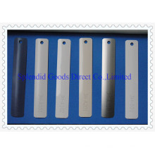 25mm / 35mm / 50mm Jalousien Aluminium Jalousien (SGD-A-5141)