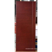 Wooden Door in China Object (RW-052)