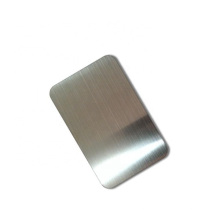 Non-magnetic steel HPM-70Mn Warship Stainless steel sheet