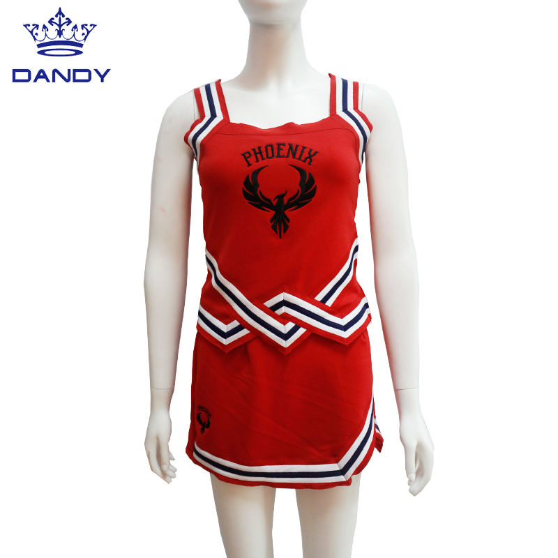 cheerleading campwear