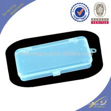 Caja de almacenamiento de plástico para aparejos de pesca FSBX009-S006