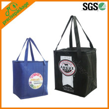 Personalised Printed Non Woven Lunch Cooler Bag