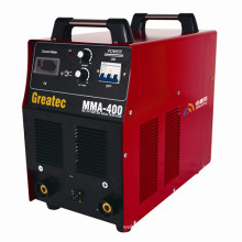 DC Inverter ARC Welding Machine (MMA400)
