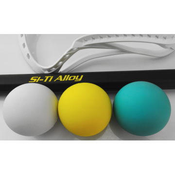 2018 new design lacrosse ball on sale