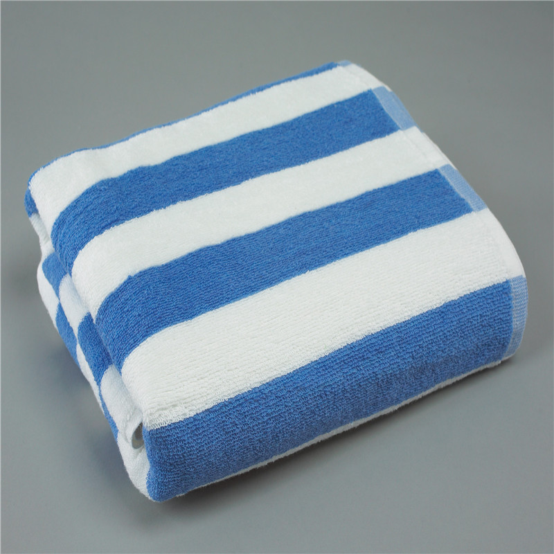 2 Sided Beach Towel