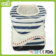 Firm Navy Style Shoulder Pet Product Pet Carrier