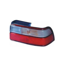 NITOYO BODY PARTS OEM R 81551-1A870 L 81561-1A870 CAR REAR TAIL LAMP USED FOR TO-YOTA COROLLA AE100-101