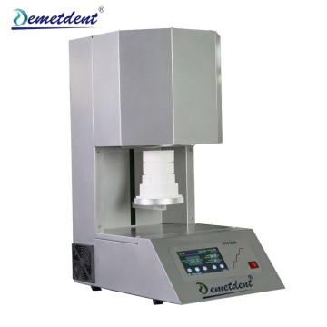 Dental Zirconia Sintering Furnace Dijual
