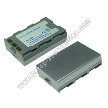 Batería de cámara JVC BN-V306