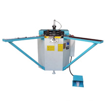 New aluminium corner joint machine for sale