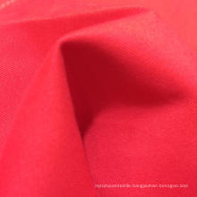 Wholesale 100% Cotton Twill Heavy Woven Textile Garment Stock Fabric