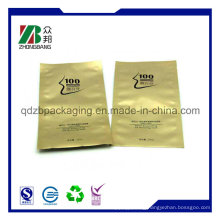 China Made Plastic Bags for Facial Mask