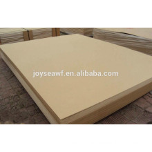 mdf price 1220*2440,1220*2800 high gloss E1E2 low formaldehyde emission best mdf price