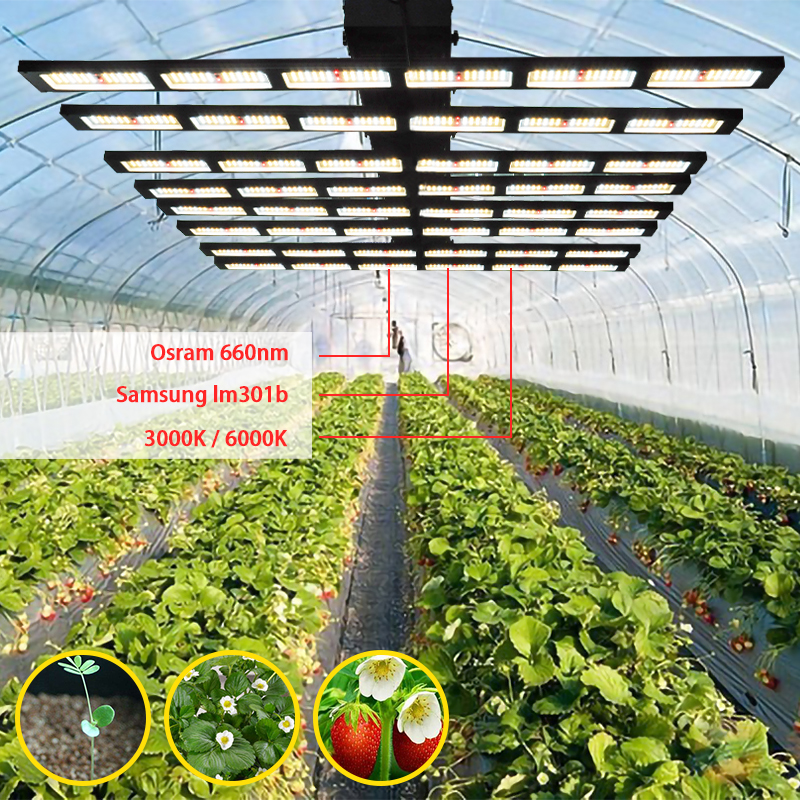 Grow Light Reflector