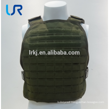 9mm or .44 Military Bulletproof Jacket Ballistic Vest Light Weight Body Armor