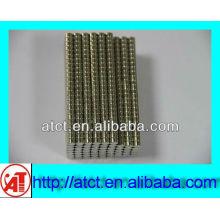 Cylinder magnet/round magnets/neodymium magnets price