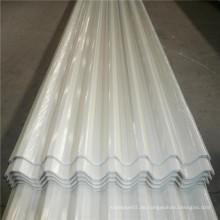 Kostenisolierte Platten für Dach in China gemacht