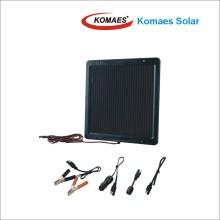 Cargadores de goteo de batería de energía solar (ASC050)