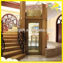 Pequeño ascensor barato de la casa para el hogar