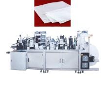 Equipamento para máquina de bordar lenços Spunbond de alta velocidade