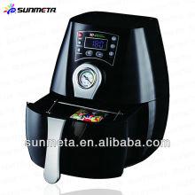 Machine d'emballage à vide automatique nouvelle conception ST1520 au prix le plus bas Wholsae