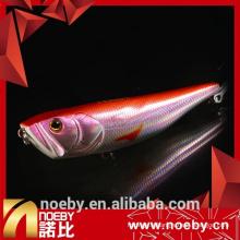 Noeby 100mm 18g d'attrape de pêche haut de gamme pour la pêche