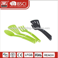 Nylon material wholesale different types of ladle