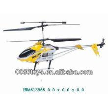 Novo projeto helicóptero rádio controle brinquedos