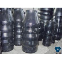 Réducteurs concentriques en acier au carbone de haute qualité