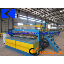 High quality Brick force wire mesh welding machine manufacture