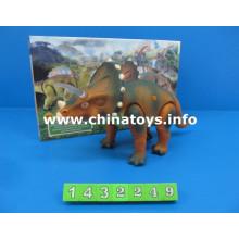 Plastic Batery Operación dinosaurio juguetes eléctricos (1432249)