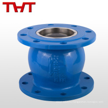 Глобус Тип тихая Водяной насос плоский смазки нестандартный клапан