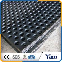 malha do furo de perfuração ou malha perfurada do metal do fornecedor da porcelana (ISO 9001)