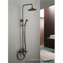 Badezimmer Bad Dusche Set Wasserhahn