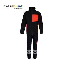Защитная непромокаемая рабочая одежда