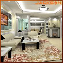 Tapis d'hôtel de luxe, tapis et tapis modernes