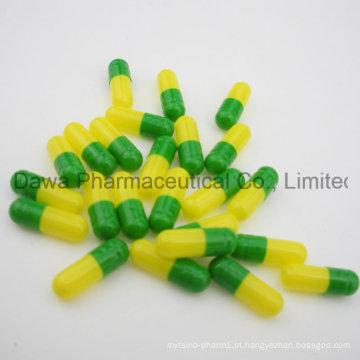 Cefixim Antibiótico Efetivo / Cefixima Capsule para Infecções Bacterianas