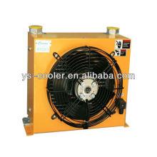 12v / 24v DC Hydraulikölkühler mit Lüfter